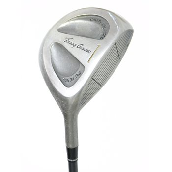 Tommy Armour 855 HOT SCOT Driver Preowned Golf Club