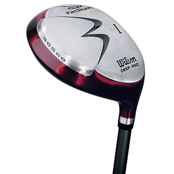 Wilson DEEP RED 365 Driver Preowned Golf Club