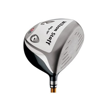 Wilson STAFF Dd6 Driver Preowned Golf Club