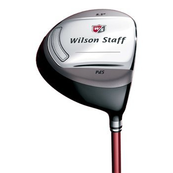 Wilson STAFF Pd5 Driver Preowned Golf Club