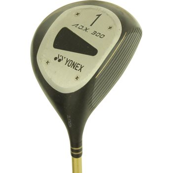Yonex ADX 300 Driver Preowned Golf Club