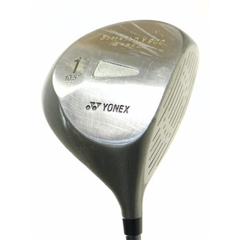 Yonex SUPER ADX 200 PPS Driver Preowned Golf Club