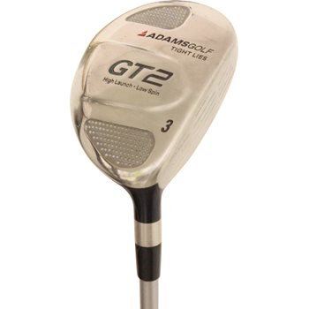 Adams GT2 Fairway Wood Preowned Golf Club