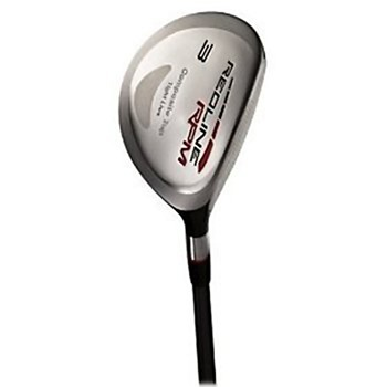 Adams REDLINE RPM (STEEL) Fairway Wood Preowned Golf Club