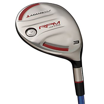 Adams RPM LOW PROFILE Fairway Wood Preowned Golf Club