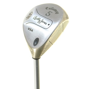 Callaway BOBBY JONES Fairway Wood Preowned Golf Club