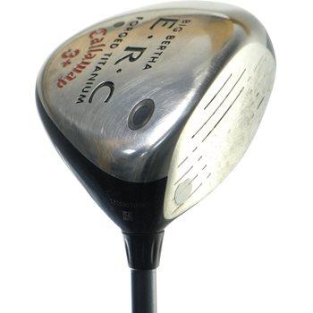 Callaway ERC Fairway Wood Preowned Golf Club