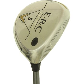 Callaway ERC FUSION Fairway Wood Preowned Golf Club