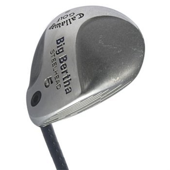 Callaway STEELHEAD Fairway Wood Preowned Golf Club