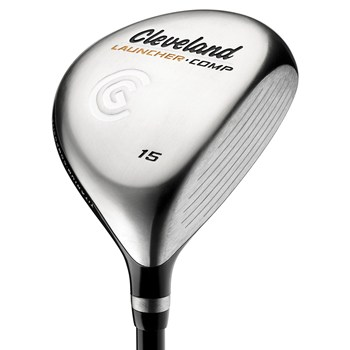 Cleveland LAUNCHER COMP Fairway Wood Preowned Golf Club