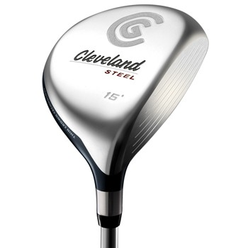 Cleveland LAUNCHER STEEL Fairway Wood Preowned Golf Club