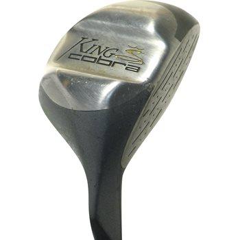 Cobra BAFFLER Fairway Wood Preowned Golf Club