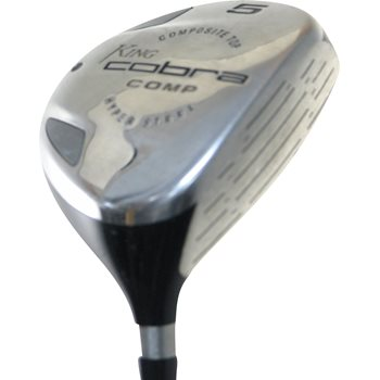 Cobra COMP Fairway Wood Preowned Golf Club