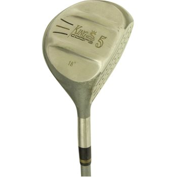 Cobra KING COBRA Fairway Wood Preowned Golf Club