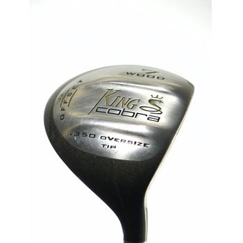 Cobra KING COBRA OFFSET SENIOR Fairway Wood Preowned Golf Club