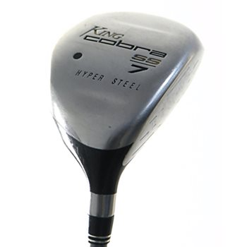 Cobra SS HYPER STEEL Fairway Wood Preowned Golf Club