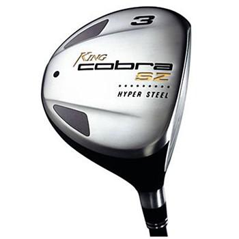 Cobra SZ Fairway Wood Preowned Golf Club
