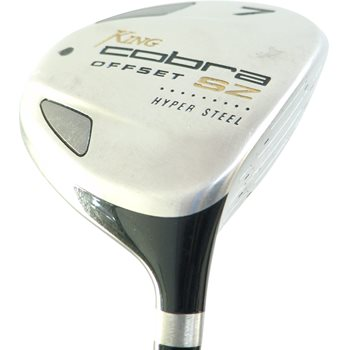 Cobra SZ OFFSET Fairway Wood Preowned Golf Club
