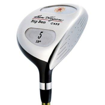 Hogan BIG BEN C455 Fairway Wood Preowned Golf Club