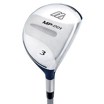 Mizuno MP-001 Fairway Wood Preowned Golf Club