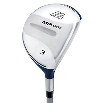 Mizuno MP-001 Fairway Wood Preowned Golf Club