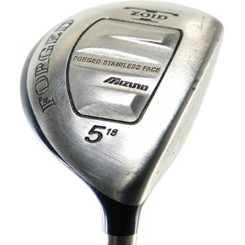 Mizuno T-ZOID FORGED Fairway Wood Preowned Golf Club