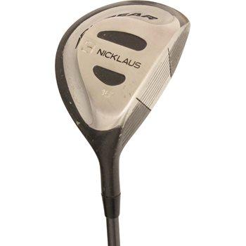 Nicklaus AIR BEAR Fairway Wood Preowned Golf Club
