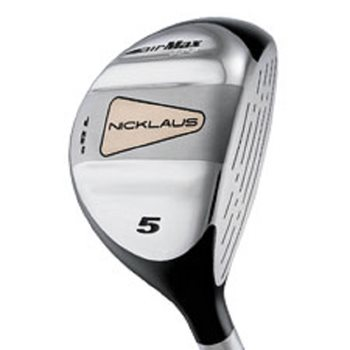Nicklaus AIR MAX 35-S Fairway Wood Preowned Golf Club