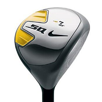 Nike SASQUATCH FAIRWAY Fairway Wood Preowned Golf Club