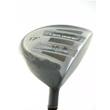 Orlimar TRIMETAL Fairway Wood Preowned Golf Club