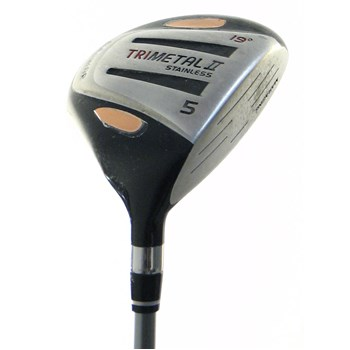 Orlimar TRIMETAL II Fairway Wood Preowned Golf Club