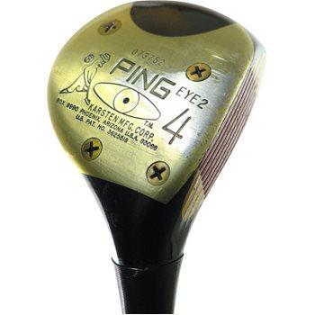 Ping EYE 2 Fairway Wood Preowned Golf Club