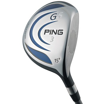 Ping G5 Fairway Wood Preowned Golf Club