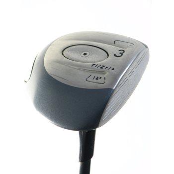 Ping TISI TEC Fairway Wood Preowned Golf Club