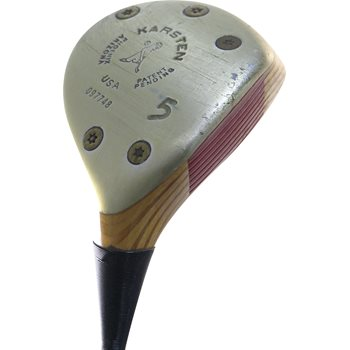 Ping ZING Fairway Wood Preowned Golf Club