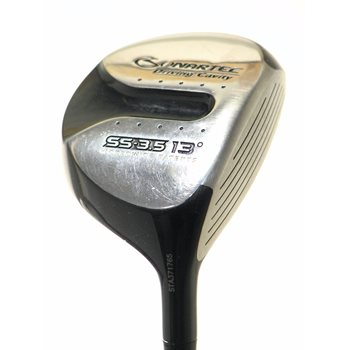 Sonartec SS-3.5 Fairway Wood Preowned Golf Club