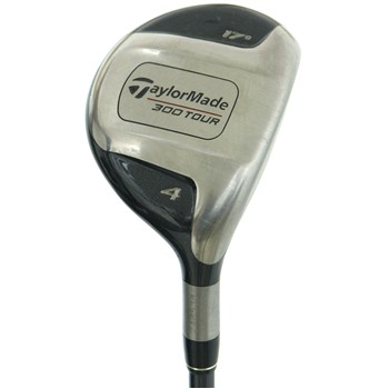 TaylorMade 300 TOUR Fairway Wood Preowned Golf Club