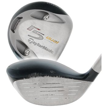 TaylorMade r5 dual Fairway Wood Preowned Clubs