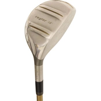 TaylorMade RETRO RAYLOR Fairway Wood Preowned Golf Club