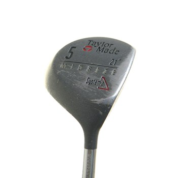 TaylorMade SYSTEM 2 Fairway Wood Preowned Golf Club