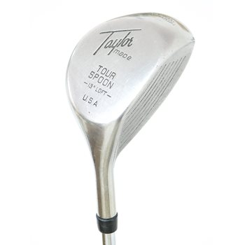 TaylorMade TOUR SPOON Fairway Wood Preowned Golf Club