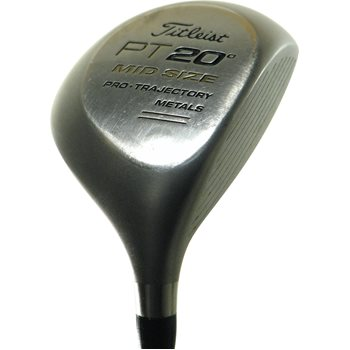 Titleist PT Fairway Wood Preowned Golf Club