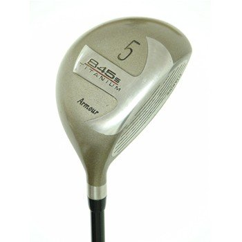 Tommy Armour 845 FS Fairway Wood Preowned Golf Club