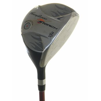 Tommy Armour TORCH Fairway Wood Preowned Golf Club