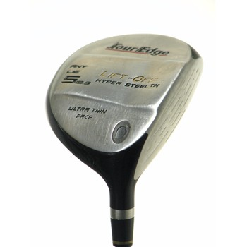 Tour Edge LIFT-OFF Fairway Wood Preowned Golf Club