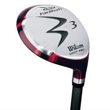 Wilson DEEP RED Fairway Wood Preowned Golf Club