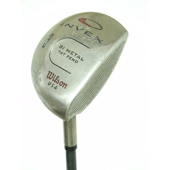 Wilson INVEX Fairway Wood Preowned Golf Club