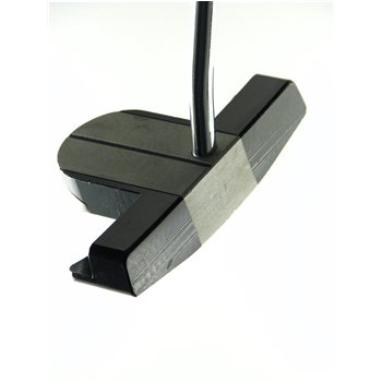 Never Compromise VOODOO BELLY Putter Preowned Golf Club