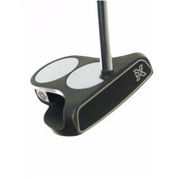 Odyssey DFX 2-Ball Center Shaft Putter Preowned Golf Club