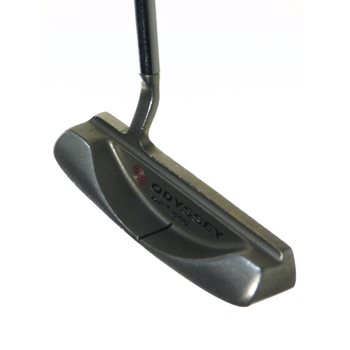 Odyssey DUAL FORCE 550 Putter Preowned Golf Club